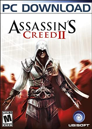 Amazon Com Assassin S Creed 2 Download Video Games