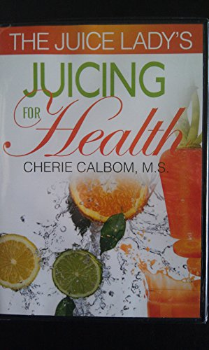 juicing dvd - 1