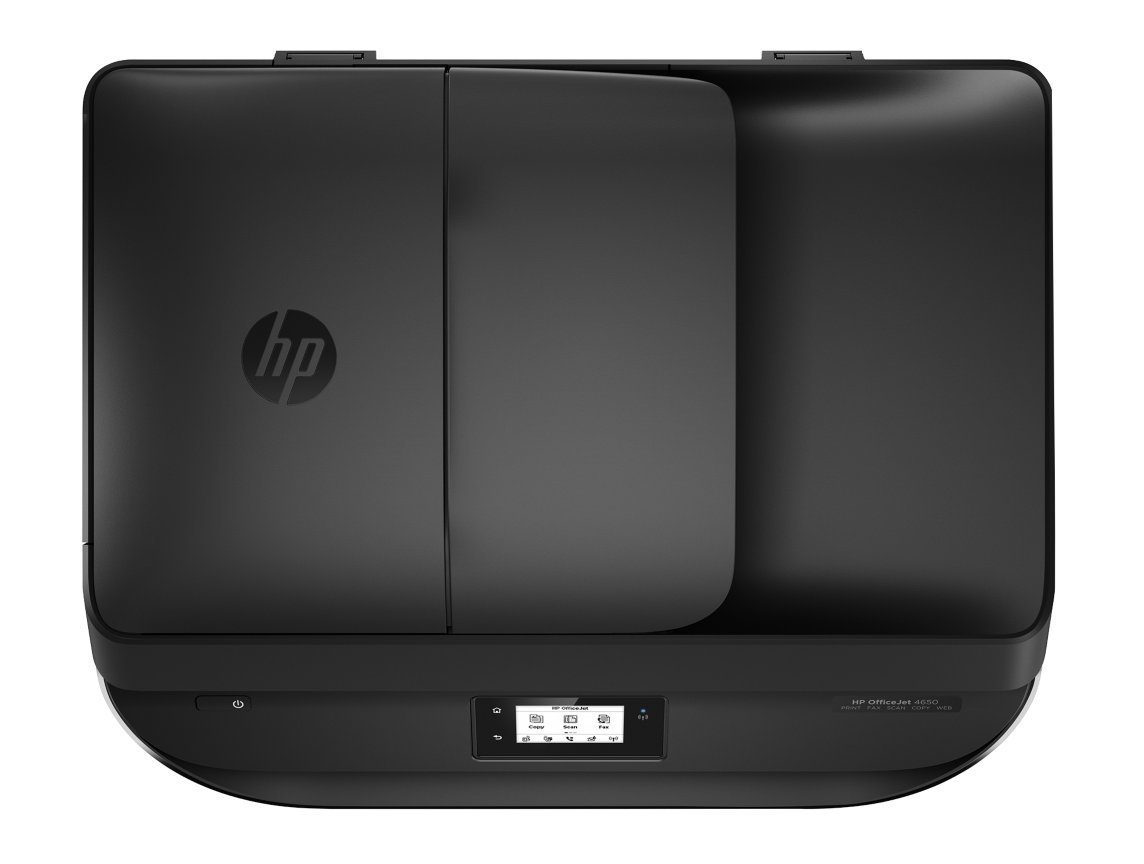 HP Officejet 4650 All-in-One impresora, fotocopiadora, escáner ...