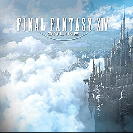 Final Fantasy XIV Online - PS4 [Digital Code]