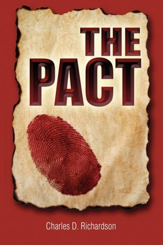 Read Online The Pact ebook