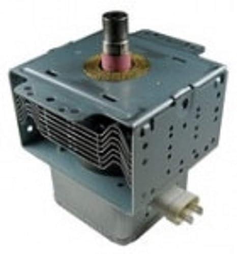 Amazon.com: WB27 X 10876 magnetrón para GE Microondas ...