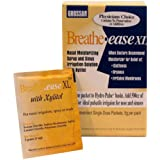 Grossan Breathe-easeXL® Nasal/Sinus Irrigation Formla 33 Packets