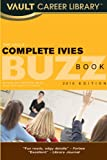 Vault Complete Ivies Buzz Book