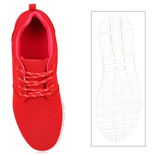 Japado - Zapatillas Mujer Rosa - rosa ne�n