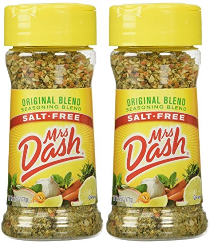 salt blend - 7