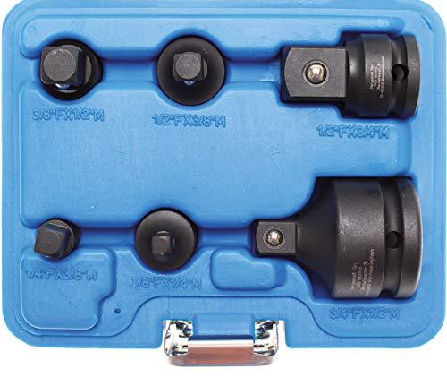 BGS 200adapter kit–kraft edition (6pieces)