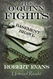 Basement Brawl (The O'Quinn Fights Book 1)