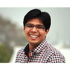 Divya Prakash Dubey