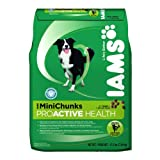 ProActive Health Adult Dog MiniChunks, 17.5-pound, My Pet Supplies