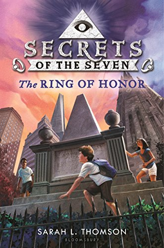 The Ring of Honor (Secrets of the Seven Book 3)
