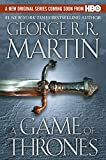 Book cover from A Game of Thrones (A Song of Ice and Fire, Book 1) by George R. R. Martin