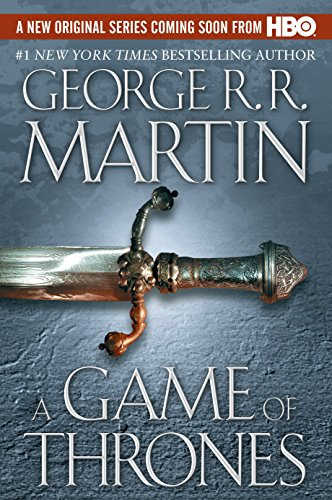 A Game of Thrones (A Song of Ice and Fire, Book 1) (Best Sci Fi Tv Shows Of All Time)