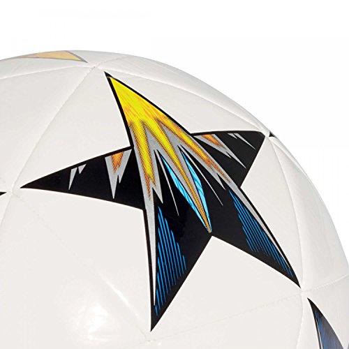 Blanc Casquette Noir Adidas Finale blanc Balloon Kiev Bleu Amasol SI41qwI