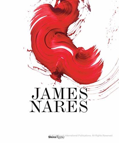 James Nares by Skira Rizzoli (Image #1)