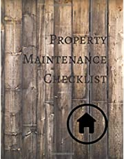 Property Maintenance Checklist
