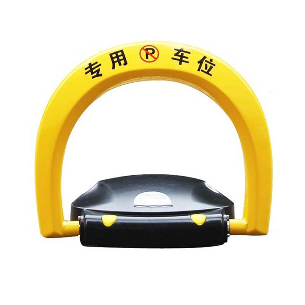 剹�n�.��/d�.l��`_yiwei 一唯 l-1型智能遥控车位锁车库地锁d型防撞防碾压 l-3智能旗舰