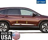 door moldings for 2014 honda crv - TYGER Fits 2012-2016 Honda CR-V 1 1/8