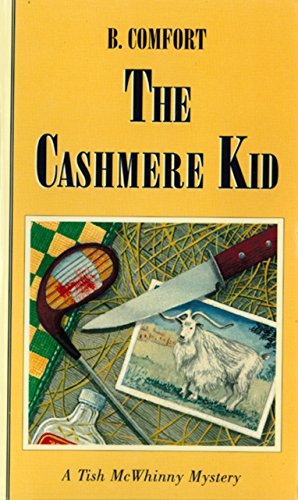The Cashmere Kid (Tish McWhinny Mysteries)
