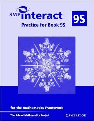 SMP Interact Practice for Book 9S: for the Mathematics Framework (SMP Interact for the Framework)