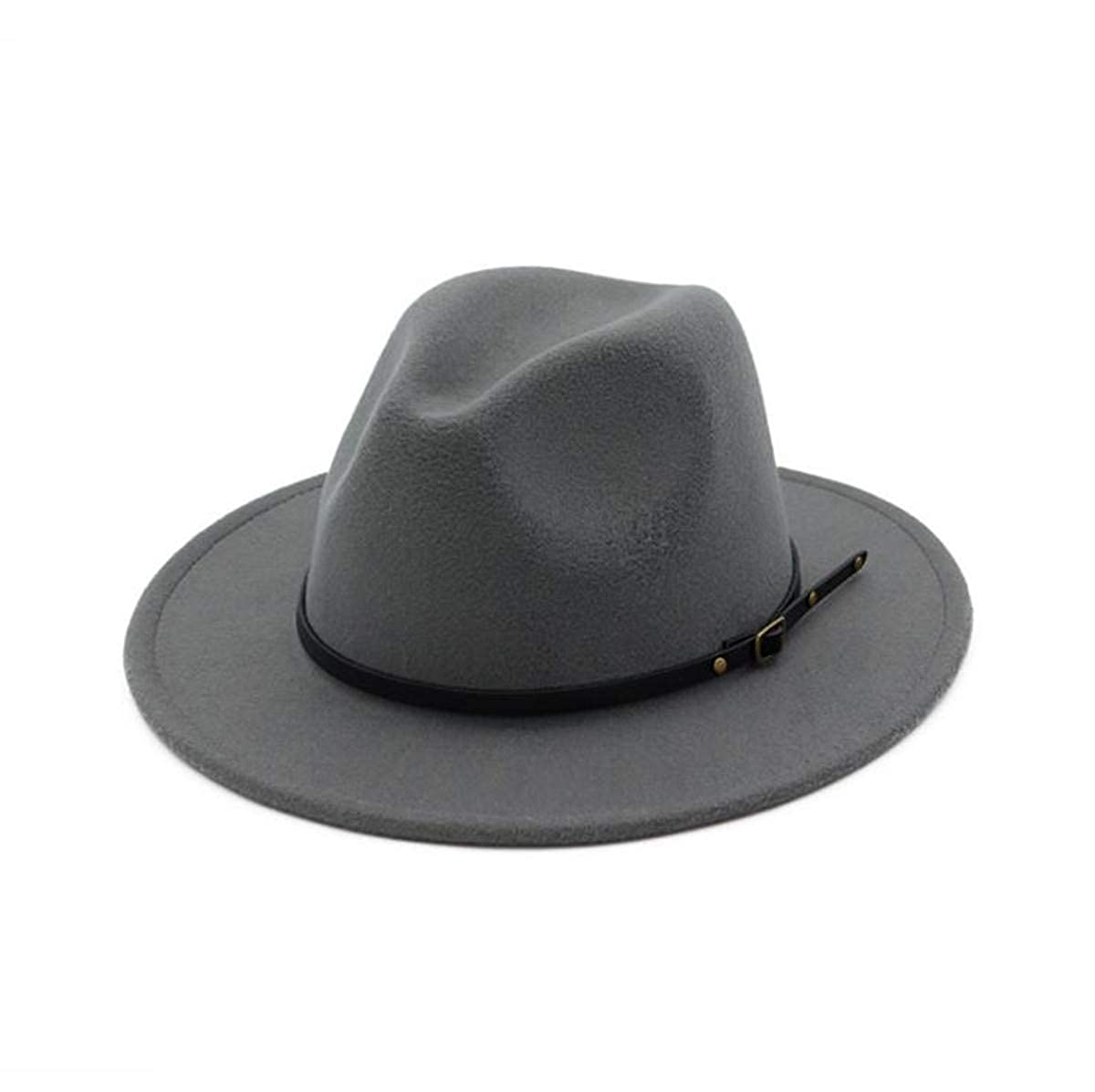 Longzhuo Cappello Fedora Uomo