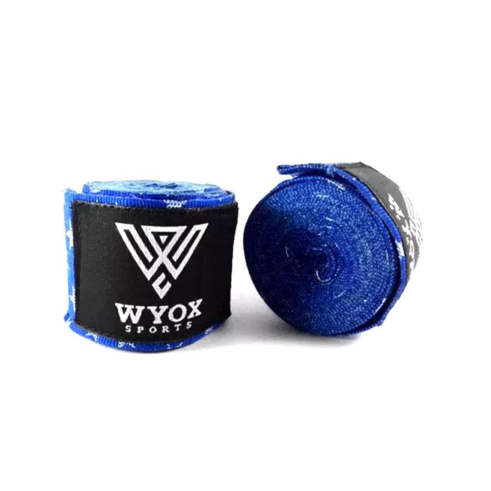 Wyox Hand Wraps Mexican Bandages Boxing Fist Inner Gloves Muay Thai MMA