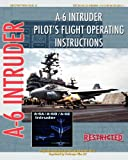 A-6 Intruder Pilot's Flight Operating Instructions, United States Navy, 1935327763