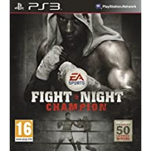 Fight Night Champion (PS3) (UK)