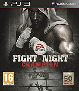 Electronic Arts Fight Night Champion, PS3 - Juego (PS3, PlayStation 3, Deportes, M (Maduro))