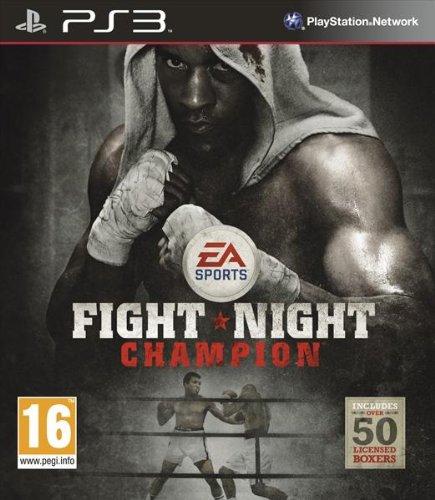 Fight Night Champion  [UK Import] (Fight Night Champion Best Style)