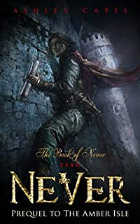 Never: by Ashley Capes ebook deal