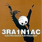 Electro Shock for President