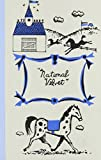 img - for National Velvet (Junior Deluxe Editions) book / textbook / text book