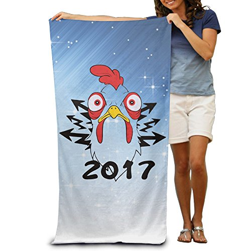 Brown Chicken Canned Dog Food (ShanxianP Chicken 2017 Soft Absorbent Beach Towel Pool Towel 3050)