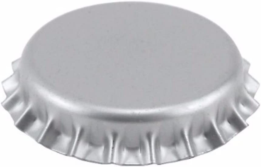 Oxygen Absorbing Silver Crowns 144 Count