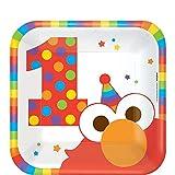 Party City Sesame Street 1st Birthday Elmo