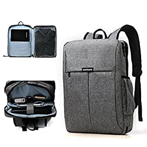 American Tourister Polyester 28 Ltrs Black Laptop Backpack ... |Business Tech Backpack
