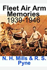 Fleet Air Arm memories: Tales of the Brummagem Bastard Kindle Edition