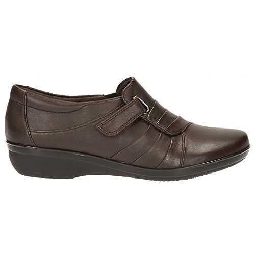 Clarks Everlay luna scarpe casual da donna d5f5eede996