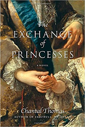 Book The Exchange of Princesses
