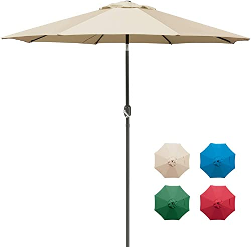 Joomer Patio Umbrella
