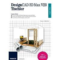 DesignCAD 3D Max V23 Tischler [Download]