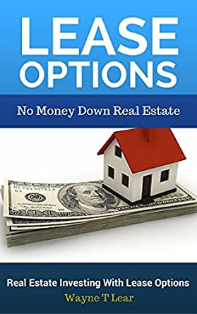 Best lease option books