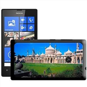 Fancy A Snuggle 'Iota Grand' royal 'Brighton Pavilion' carcasa Rígida para Nokia Lumia 520