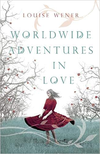 "Cover of ""Worldwide Adventures in Love"""