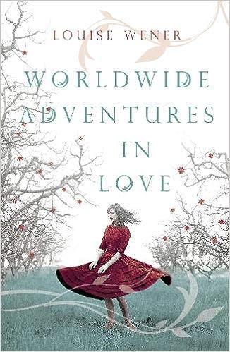 "Cover of ""Worldwide Adventures in Love"""