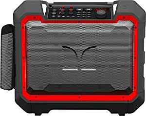 Amazon.com: Monster Rockin' Roller 4   Outdoor Bluetooth