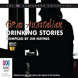 Great Australian Drinking Stories