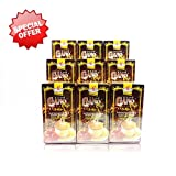 9 Boxes Gano Cafe 3-in-1 By Gano Excel USA Inc. - 180 Sachets Free Shipping