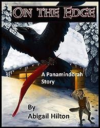 On the Edge -  a Panamindorah Short Story